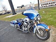 2010 Harley-Davidson Touring for sale 200560607