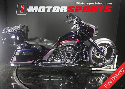 2010 Harley-Davidson Touring for sale 200579060