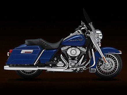 2010 Harley-Davidson Touring for sale 200580888