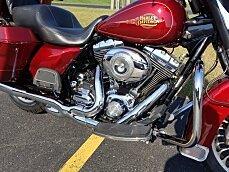 2010 Harley-Davidson Touring for sale 200584262