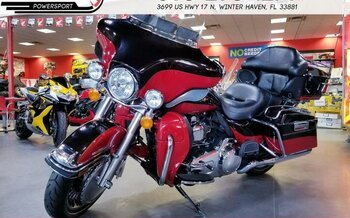 2010 Harley-Davidson Touring for sale 200588763