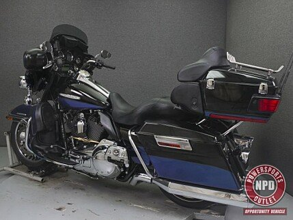 2010 Harley-Davidson Touring for sale 200608911