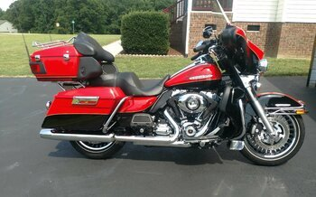 2010 Harley-Davidson Touring Electra Glide Ultra Limited for sale 200612978