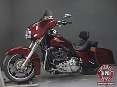 2010 Harley-Davidson Touring for sale 200614363