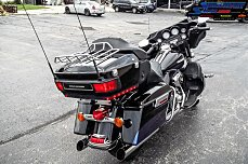 2010 Harley-Davidson Touring for sale 200618399