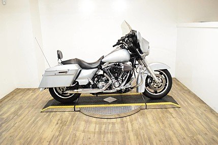 2010 Harley-Davidson Touring for sale 200624836