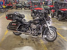 2010 Harley-Davidson Touring for sale 200632256