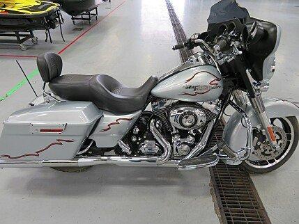 2010 Harley-Davidson Touring for sale 200634469
