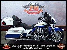 2010 Harley-Davidson Touring for sale 200638996