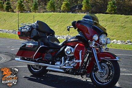 2010 Harley-Davidson Touring for sale 200646676