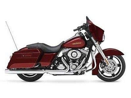 2010 Harley-Davidson Touring for sale 200647480