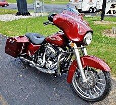 2010 Harley-Davidson Touring for sale 200648948