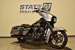 2010 Harley-Davidson Touring for sale 200665873