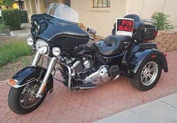 2010 Harley-Davidson Trike for sale 200384185