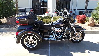 2010 Harley-Davidson Trike for sale 200510967
