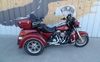 2010 Harley-Davidson Trike for sale 200520593