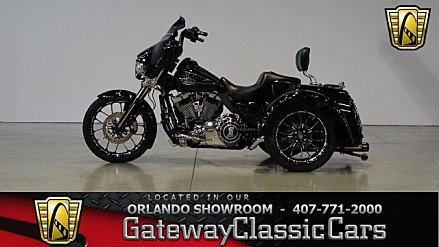 2010 Harley-Davidson Trike for sale 200545942