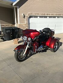 2010 Harley-Davidson Trike for sale 200575070