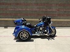 2010 Harley-Davidson Trike for sale 200590566