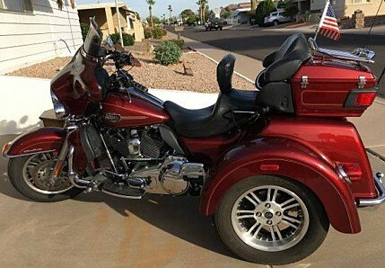 2010 Harley-Davidson Trike for sale 200593993