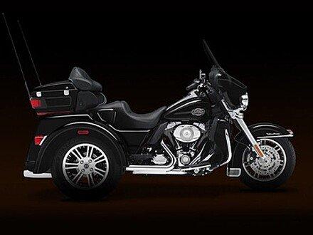 2010 Harley-Davidson Trike for sale 200602989