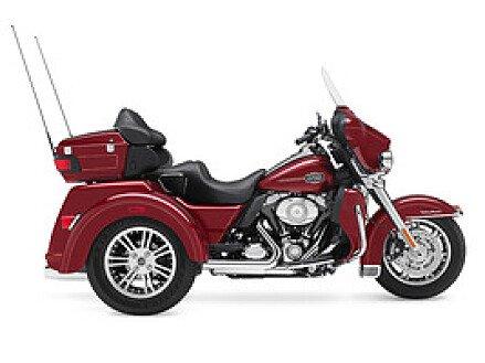 2010 Harley-Davidson Trike for sale 200617630