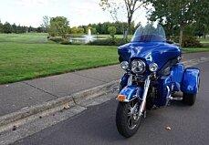 2010 Harley-Davidson Trike for sale 200631958