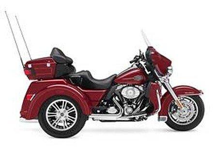 2010 Harley-Davidson Trike for sale 200642702