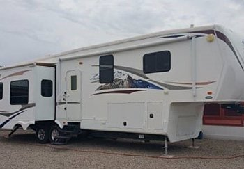 2010 Heartland Bighorn for sale 300143373