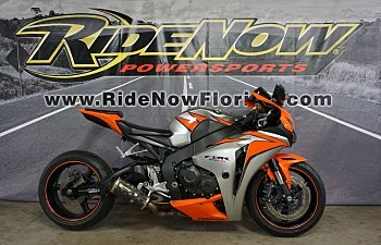 2010 Honda CBR1000RR for sale 200584976