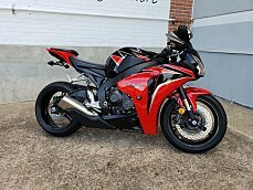 2010 Honda CBR1000RR Motorcycles for Sale - Motorcycles on Autotrader