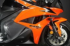 2010 Honda CBR600RR for sale 200623058