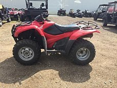2010 Honda FourTrax Rancher for sale 200430589
