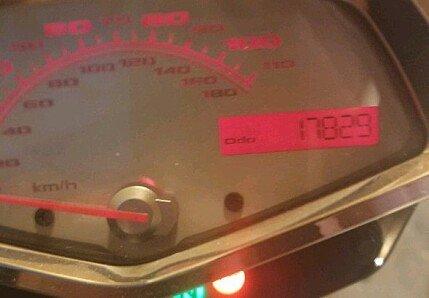 2010 Honda Fury for sale 200526795