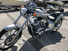 2010 Honda Fury for sale 200584250