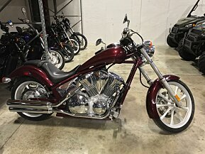 2010 Honda Fury for sale 200647937