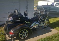 2010 Honda Gold Wing for sale 200501339