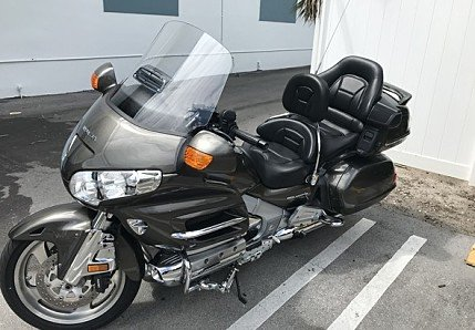 2010 Honda Gold Wing for sale 200574985