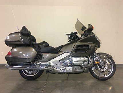 2010 Honda Gold Wing for sale 200578124