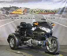 2010 Honda Gold Wing for sale 200590592