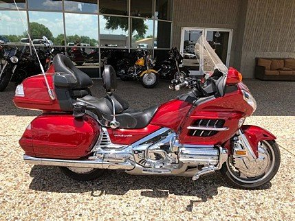 2010 Honda Gold Wing for sale 200594598