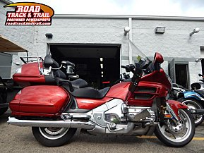 2010 Honda Gold Wing for sale 200630479