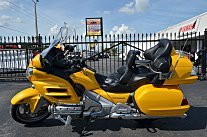 2010 Honda Gold Wing for sale 200634095