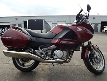 2010 Honda NT700V for sale 200447819