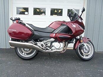 2010 Honda NT700V for sale 200581173