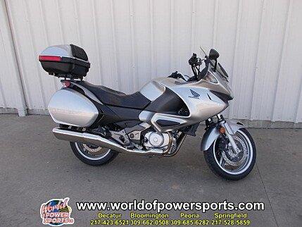 2010 Honda NT700V for sale 200636739