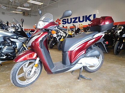 honda sh150i motorcycles for sale - motorcycles on autotrader