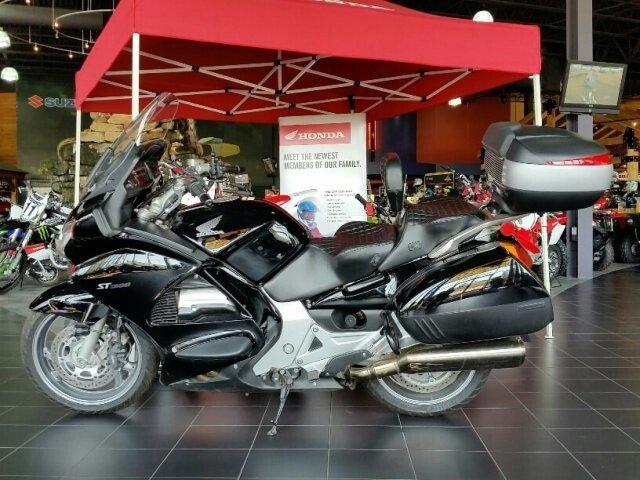 Rick Roush Honda Motorcycles >> Honda ST1300 Motorcycles for Sale - Motorcycles on Autotrader