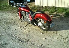 2010 Honda Sabre 1300 for sale 200560331