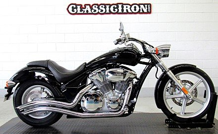 2010 Honda Sabre 1300 for sale 200624791
